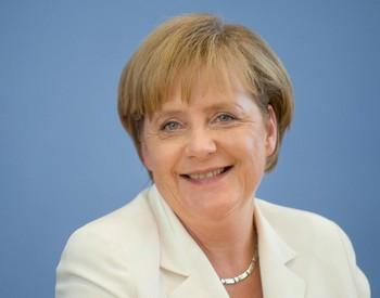 Бундесканцлер Германии Ангела Меркель вновь возглавила список журнала «Форбс», как самая влиятельная женщина мира. Фото: bundeskanzlerin.de