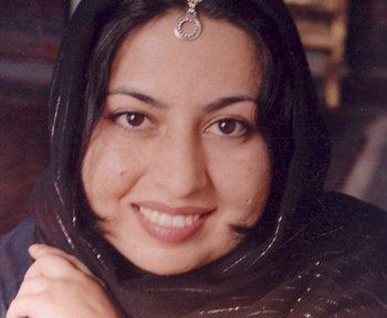 Амене Бахрами была студенткой в Тегеране. Фото: spiegel.de