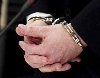 Физик-ядерщик приговорён во Франции к 5 годам тюрьмы за подготовку теракта. Фото: Heiko Junge / AFP / Getty Images
