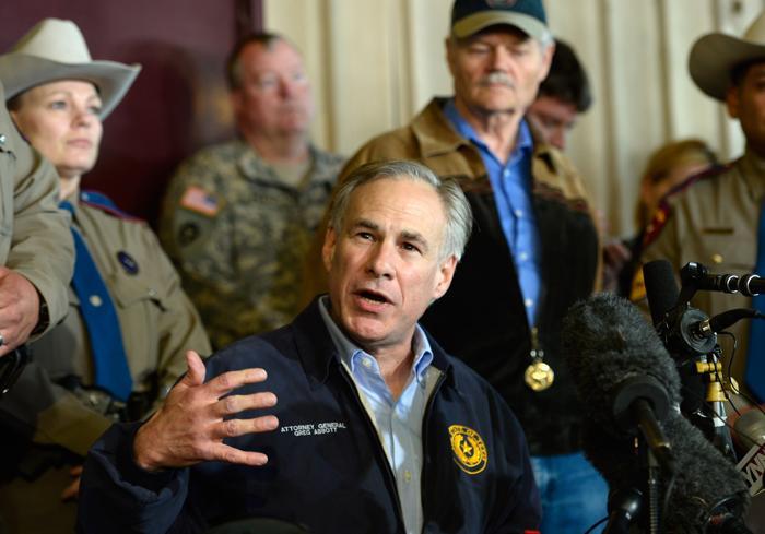 Власти заявили о 14 погибших в результате взрыва в Техасе. Фото: Kevork Djansezian/Getty Images