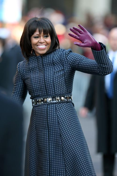 Иннаугурационный парад в Вашингтоне, США, 21 января 2013 года. Фото: Chip Somodevilla / Getty Images