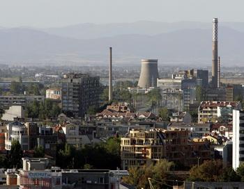 Болгария. Фото: Christopher Furlong/Getty Images
