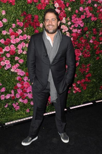 Бретт Рэтнер, американский режиссёр, продюсер, на вечере Chanel кинофестиваля Tribeca в Нью-Йорке. Фоторепортаж. Фото: Craig Barritt / Getty Images