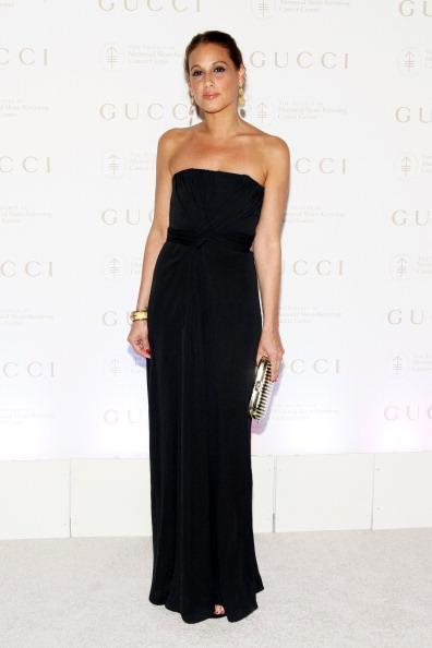 Марисоль Мальдонадо (Marisol Maldonado), американская модель, на ежегодном весеннем бале MSKCC в Нью-Йорке. Фоторепортаж. Фото: Neilson Barnard/Getty Images