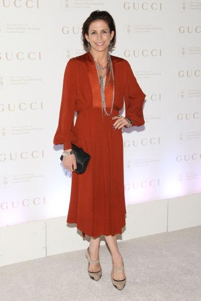 Кристина Эрлих ( Christina Ehrlich), одна из самых влиятельных звёздных стилистов по версии журнала Hollywood Reporter , на ежегодном весеннем бале MSKCC в Нью-Йорке. Фоторепортаж. Фото: Neilson Barnard/Getty Images