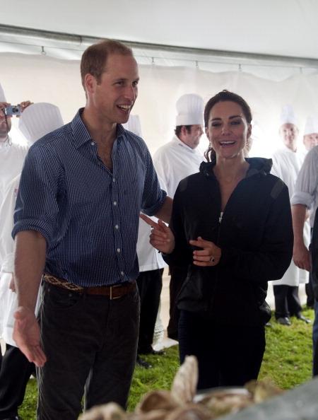 Фоторепортаж о пятом дне канадского тура герцога и герцегини Кембриджских Уильяма и Кетрин. Фото:Arthur Edwards - Pool/Getty Images