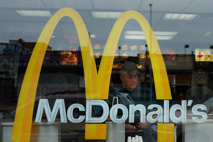 McDonalds вынужден покинуть Осло. Фото: Spencer Platt/Getty Images