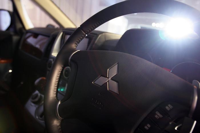 Mitsubishi отозвала крупную партию автормашин из-за дефекта. Фото: Junko Kimura/Getty Images