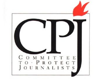 Комитет по защите журналистов опубликовал ежегодный доклад