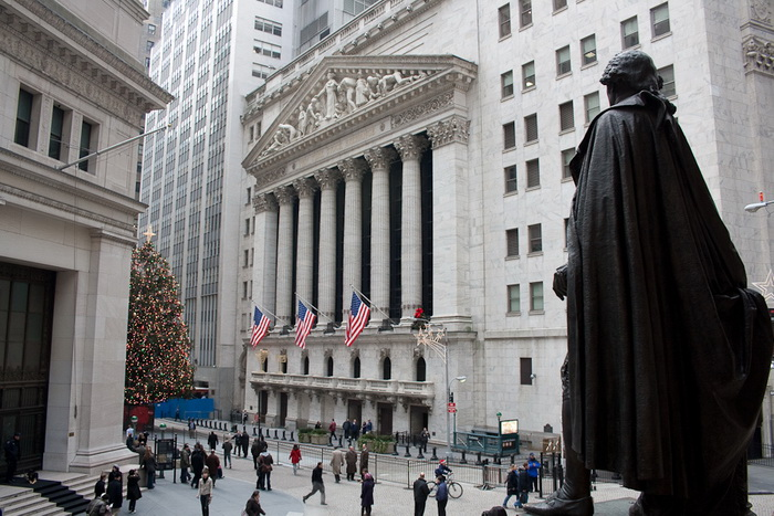 Moodys классифицирует финансовую ситуацию в США как стабильную. Фото: xave/flickr.com