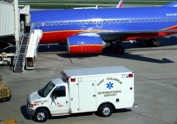 В США разбился небольшой самолёт, три человека погибли. Фото: morguefile.com