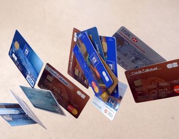 Двоих россиян подозревают в мошенничестве с кредитными картами в Таиланде. Фото: DAMIEN MEYER/AFP/Getty Images