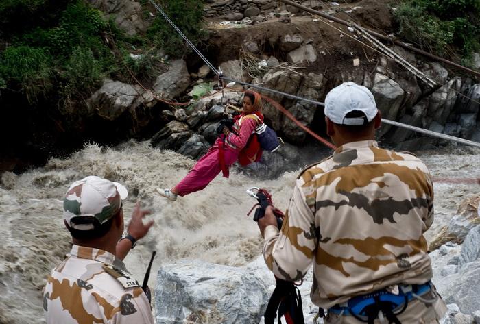 Фото: MANAN VATSYAYANA/AFP/Getty Images