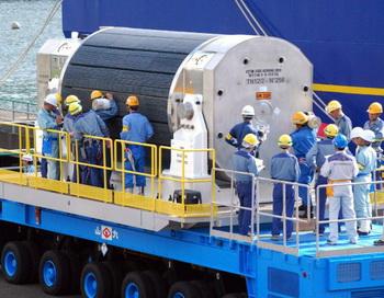 США потребовали от Японии сдать запасы оружейного плутония. Фото: JIJI PRESS/AFP/Getty Images