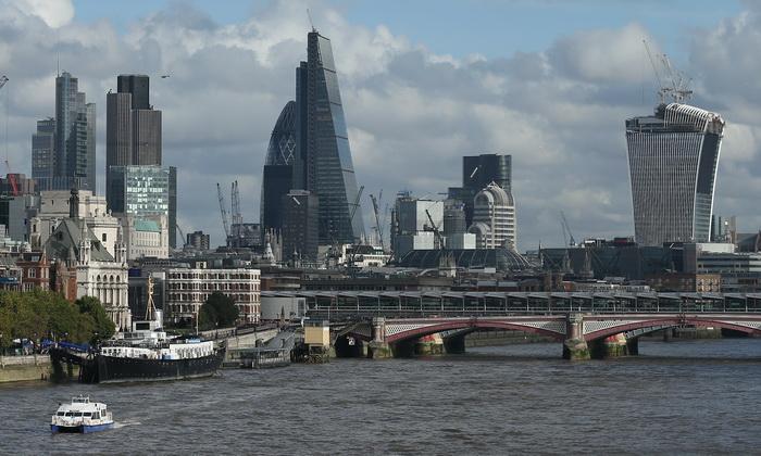 Лондон. Фото: Peter Macdiarmid/Getty Images