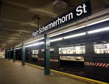 Котята парализовали движение поездов в метро Нью-Йорка. Фото: Astrid Stawiarz/Getty Images