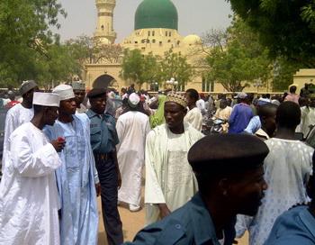 Нигерия является самой депрессивной страной. Фото: AMINU ABUBAKAR/AFP/GettyImages