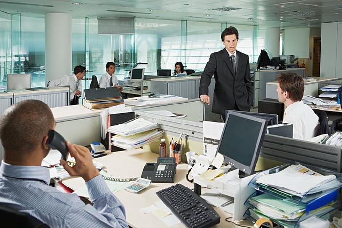Вторник является самым трудным рабочим днём. Фото: Victor1558/flickr.com
