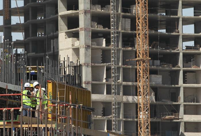 Более 40 рабочих погибли в Катаре при строительстве объектов чемпионата мира 2022 по футболу. Фото: Sean Gallup/Getty Images