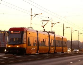 Аэропорты Московской области соединят скоростные трамваи. Фото: Tom Dulat/Getty Images