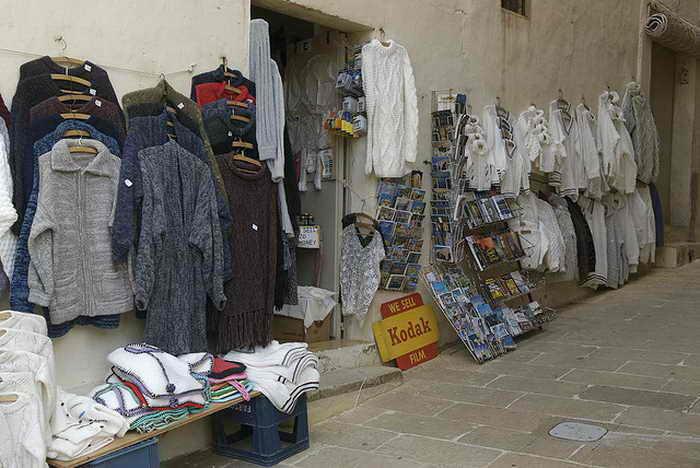 Особое внимание, проводя отдых на Мальте, следует обратить на трикотаж. Фото: Mike Knell/flickr.com