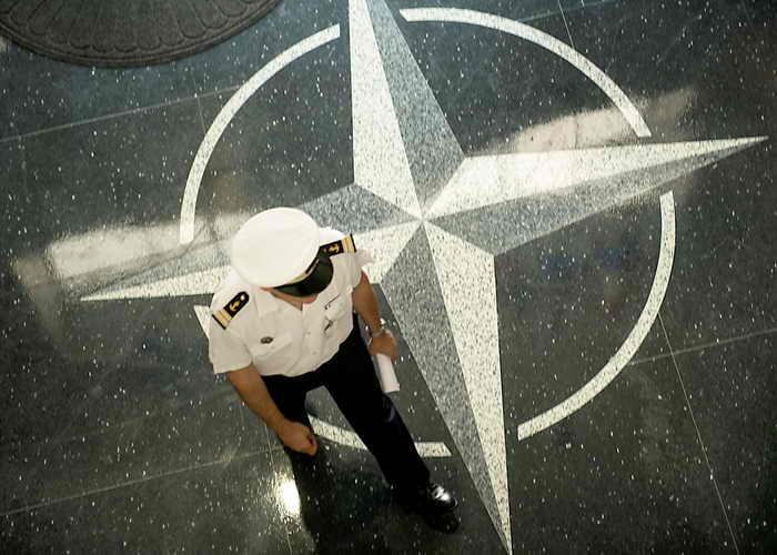 НАТО призывает Россию отказаться от признания независимости Абхазии и Южной Осетии. Фото: BRENDAN SMIALOWSKI/AFP/GettyImages