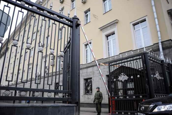 Как стало известно из информации, поступающей от Министерства обороны РФ, военное ведомство намерено в начале 2014 года организовать собственное информационное агентство. Фото: ANDREY SMIRNOV/AFP/Getty Images