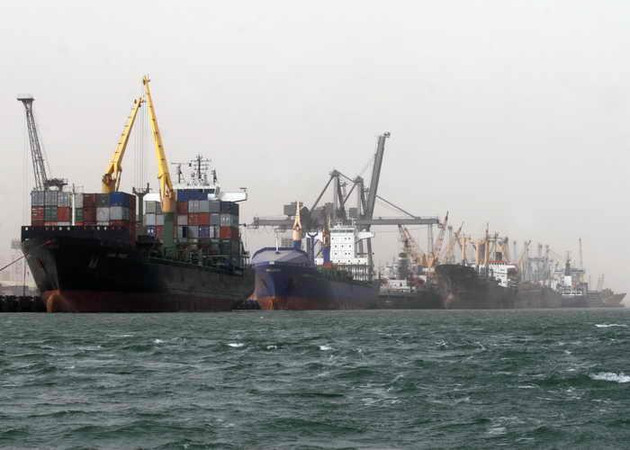 В Панаме 16 июля задержано северокорейское судно с незадекларированным военным грузом. Фото: ESSAM -AL-SUDANI/AFP/Getty Images