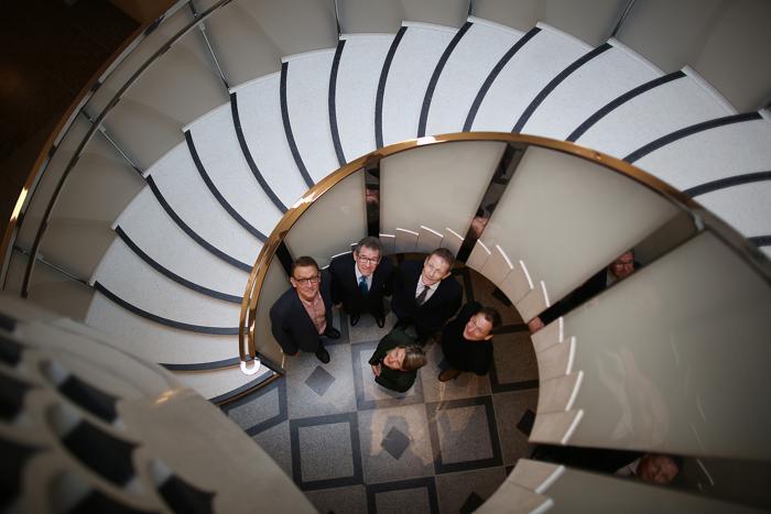 Историческое здание галереи Тейт (Tate Britain) в Лондоне отреставрировали на сумму более 50 млн евро. Фото: Peter Macdiarmid/Getty Images