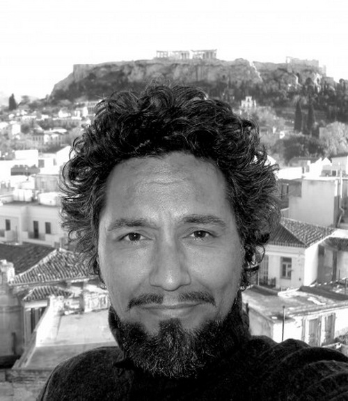 Стилист Габриэль Джорджио. Фото: Courtesy Gabriel Georgiu