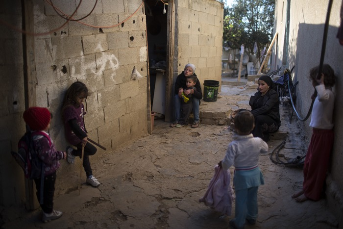 Стерилизацию бедняков Перу в 90-х годах признали законной. Фото: Uriel Sinai/Getty Images