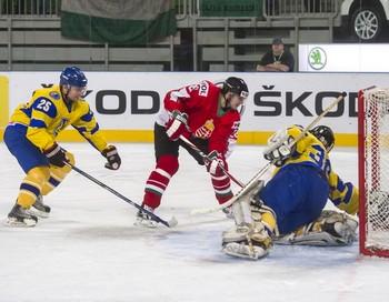 Киевский хоккейный клуб «Беркут-2» сменил своё название. Фото: Doug Pensinger/Getty Images