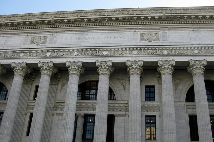 Госдепартамент США призвал к пересмотру приговора по «болотному делу». Фото: Wally Gobetz/flickr.com
