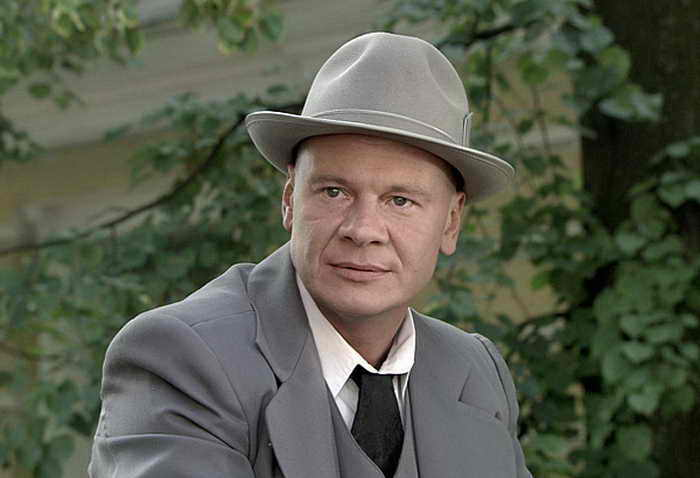 Владислав Галкин. Фото: kino-teatr.ru