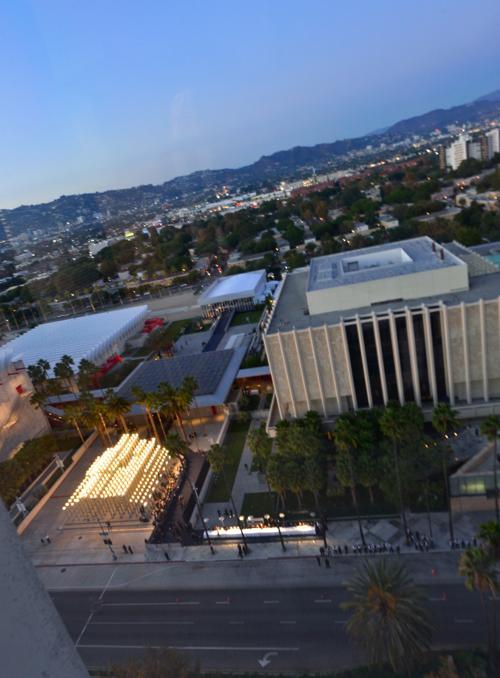 Общий вид во время LACMA Art + Film Gala 2013 в Лос-Анджелесе 2 ноября 2013 года. Фото: Michael Buckner/Getty Images for LACMA