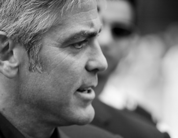 Джордж Клуни. Фото: flickr