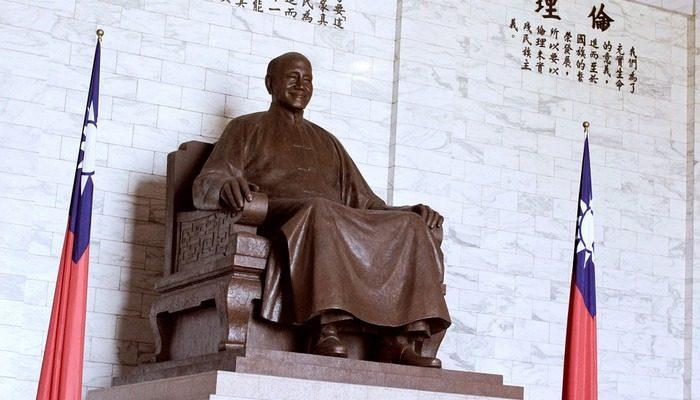 Чан Кайши: история китайского Бонапарта