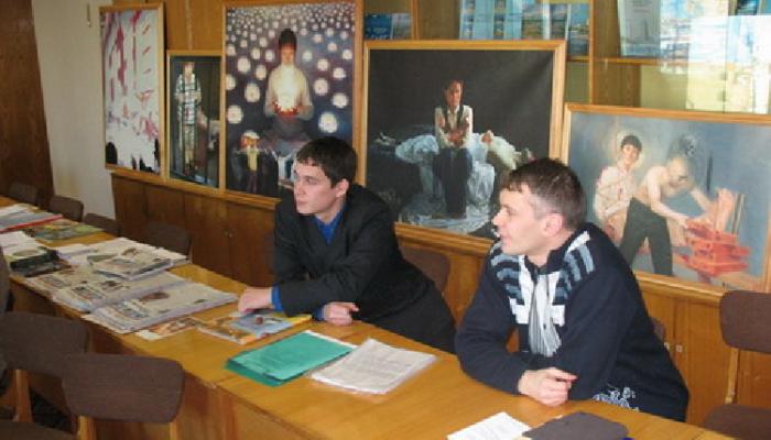 Выставка «Истина, Доброта, Терпение» вызвала в Красноярске общественный резонанс