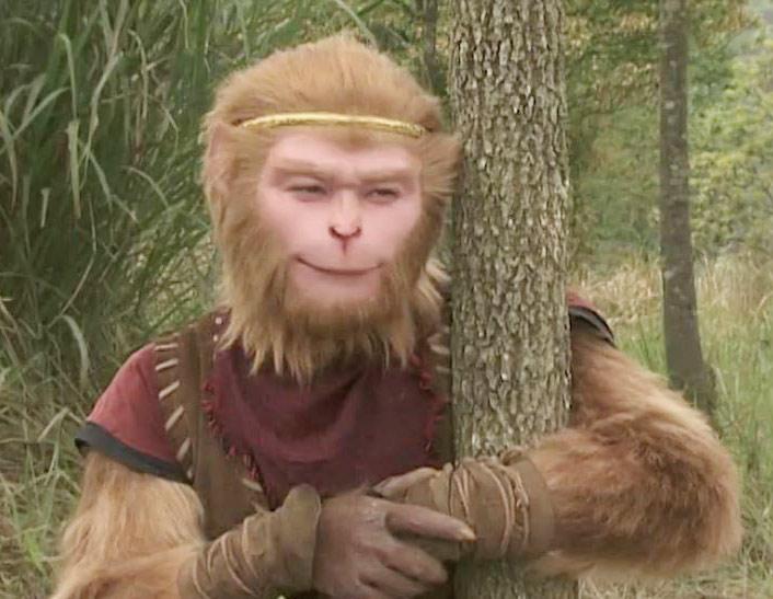 Царь обезьян Сунь У-кун. Скриншот видео/rutube.ru