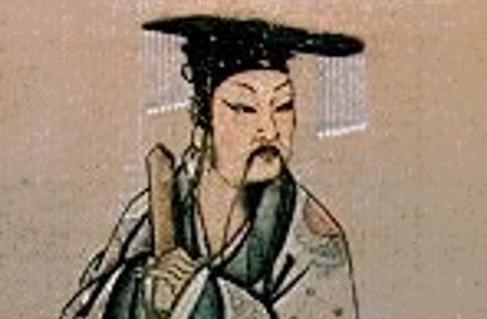 История древнего Китая об императоре, который оказывал великое почтение Небесам и неутомимо трудился ради блага своего народа