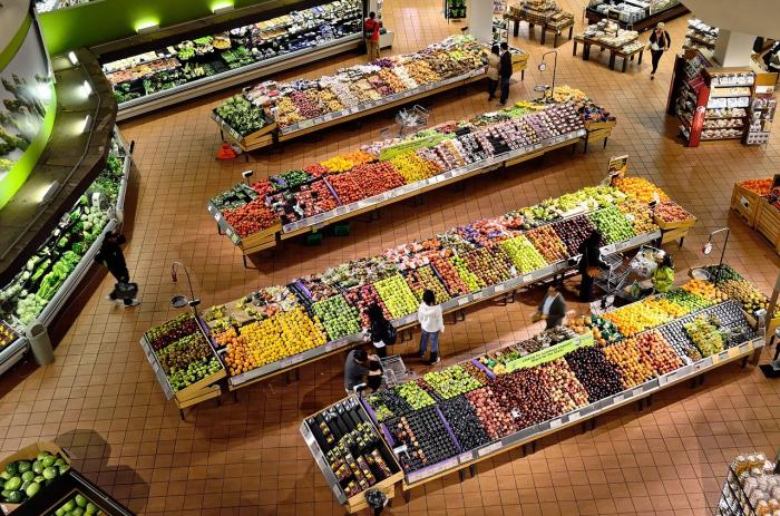 В Италии рабочие места в сети супермаркетов будут разыграны в лотерею