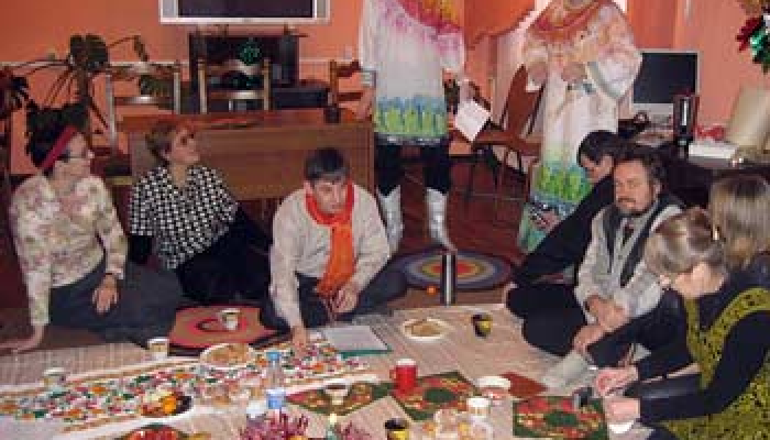 Первая сибирская чайная церемония в Красноярске