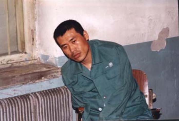 В китайской тюрьме от репрессий умер узник совести, осуждённый на 19 лет