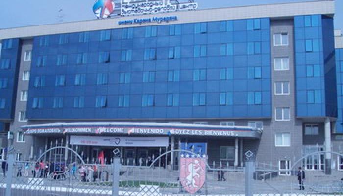 Современные системы безопасности – антитеррор: 6-й специализированный Форум состоялся в Красноярске