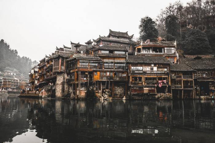 Философия Древнего Китая: мудрецы Поднебесной