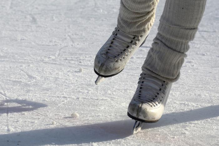 Каток в Улан Удэ: ЧП вместо праздника в ледовом городке