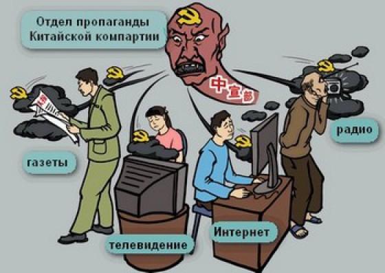 Агентство «Синьхуа» — крупнейший в мире инструмент пропаганды