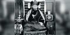 Феноменальный мир Хамбо-ламы Итигэлова
