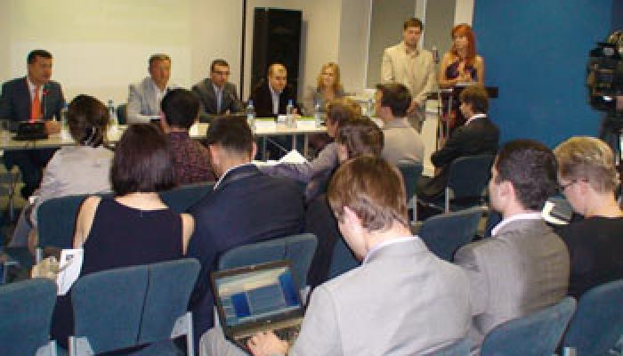 Всероссийский конкурс молодых специалистов в сфере IT и электронной коммерции стартовал в День российского предпринимательства