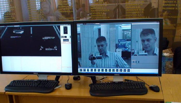 Фоторепортаж о тематической выставке спецтехники правоохранительных органов